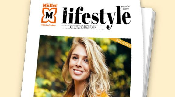 Lifestyle magazin