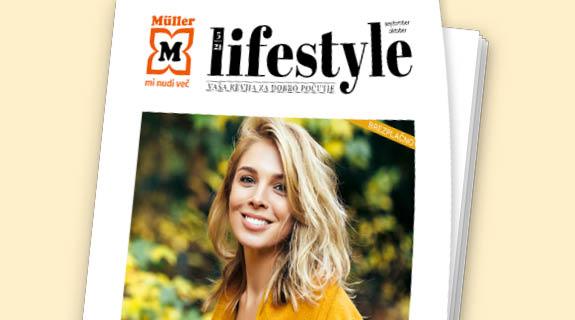 Revija Lifestyle