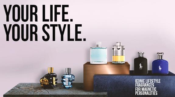 L'Oréal Lifestyle Brands