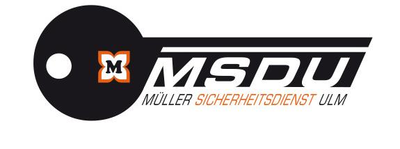 MSDU Logo