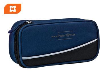 Paperzone - Portalápices azul