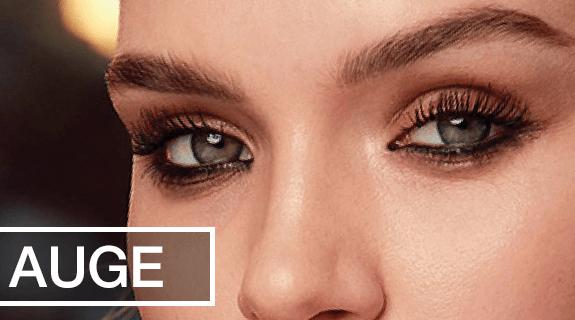 Maybelline Augen Makeup