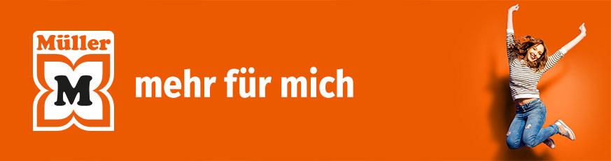 Müller - mehr für mich