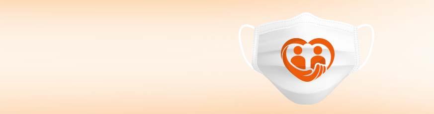Navodila za izdelavo pralne zaščitne maske