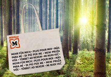 Umweltbewusst einkaufen