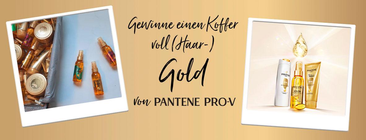 Pantene Pro-V Gewinnspiel