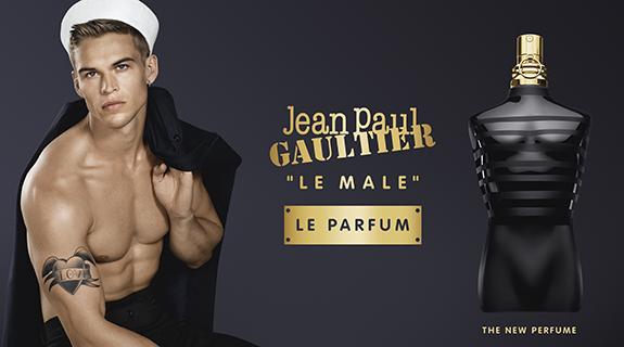 Jean Paul Gaultier Herrendüfte