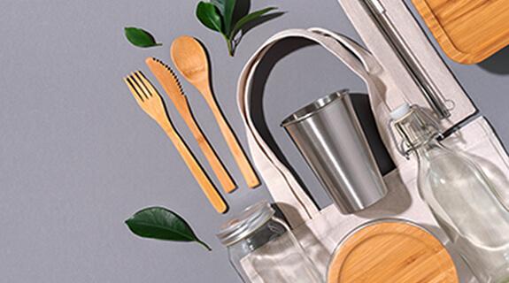 Menos plástico en el hogar