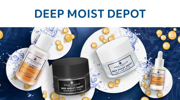 Deep Moist Depot