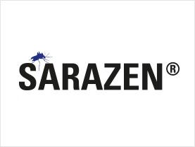 Sarazen - Rešitev proti komarjem