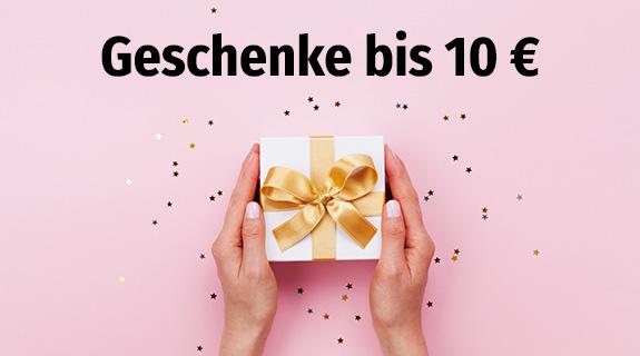 Kindergeburtstag Geschenke für 10 Euro