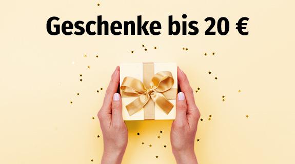 Kindergeburtstag Geschenke bis 20€