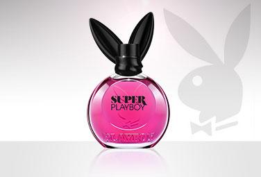Super Playboy női EdT