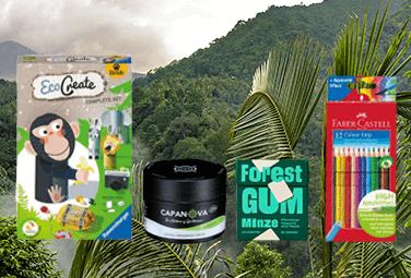 Tag der Tropenwälder