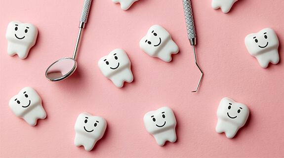 Tipps zur Zahnpflege