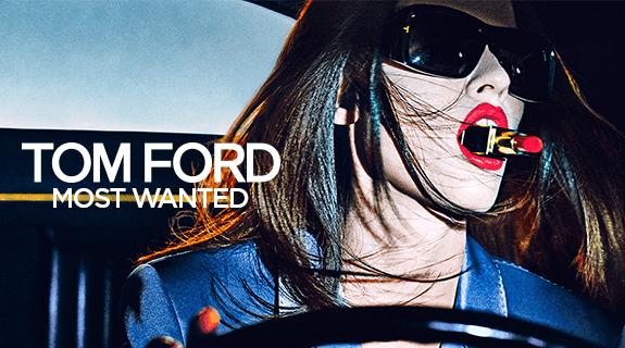 Tom Ford Kosmetik