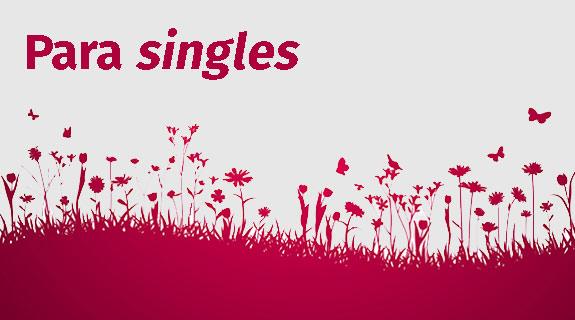 Ideas para singles