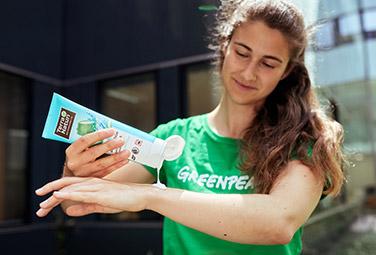 Greenpeace Marktcheck