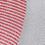 white / ribbon red