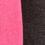 rosa pink, graphite heather